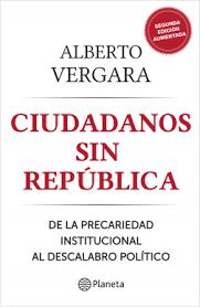 Ciudadanos sin república